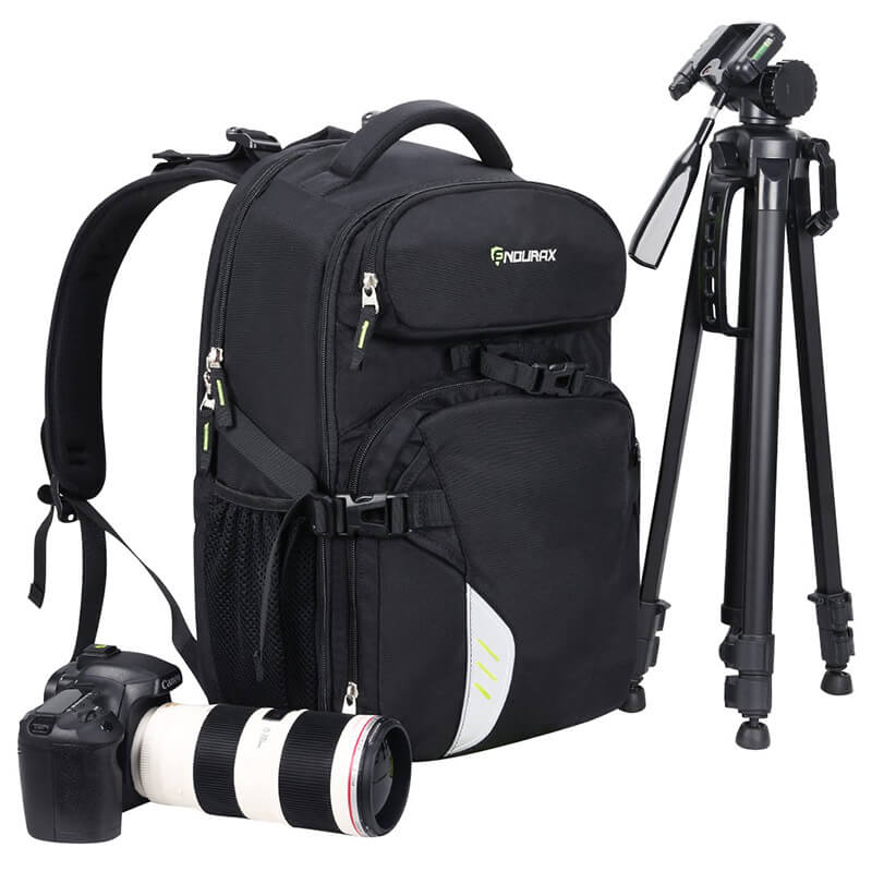 Endurax DSLR Camera Backpack Waterproof for Travel - Enduraxphoto Camera bag backpack