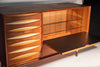 Rare Arne Vodder Credenza for Sibast Møbler circa 1950's - The Space Detroit