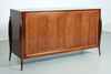 Credenza by Baker Furniture Company, circa 1980's - The Space Detroit