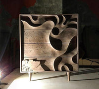 "Caleb Woodard ""FIRMAMENT"" Chest of Drawers - The Exchange Int"