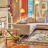 Charles Sofa Lounges by B&B Italia a Pair