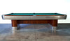 Donald Deskey for Brunswick Centennial Pool Table, circa 1946 - The Space Detroit