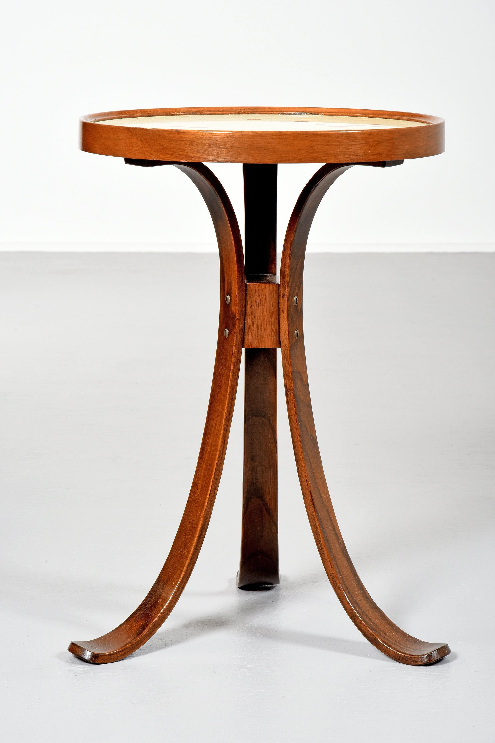 [SOLD] Edward Wormley for Dunbar Constellation Table, Model 479, 1950s