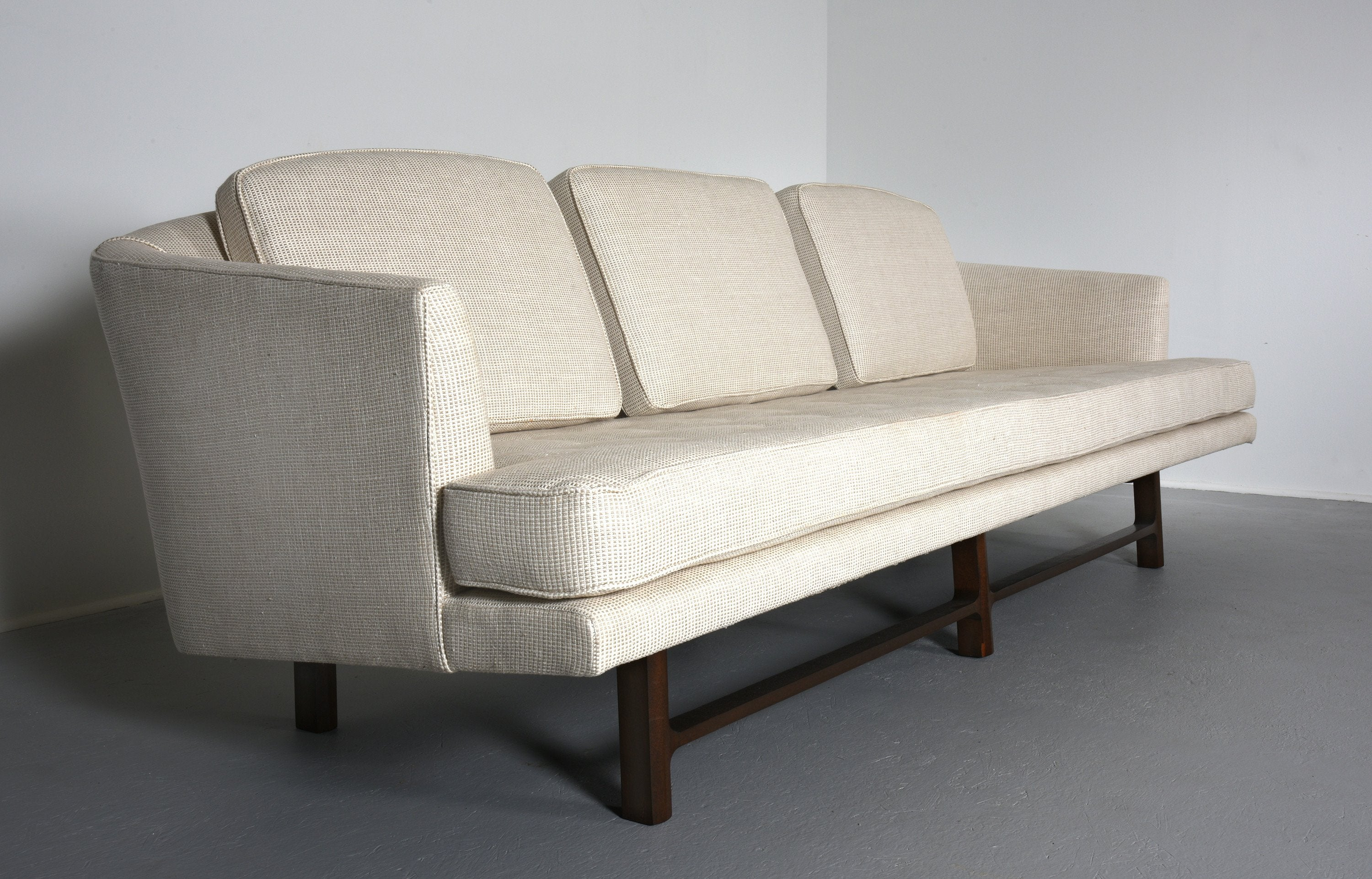 Edward Wormley for Dunbar Sofa Model 5604 circa 1950s