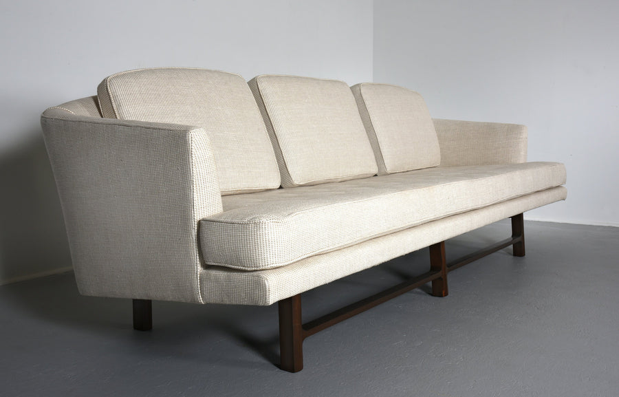 Edward Wormley for Dunbar Sofa, Model 5604, circa 1950s