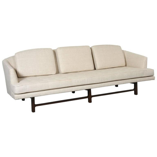 Edward Wormley for Dunbar Sofa, Model 5604, circa 1950s - The Exchange Int