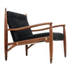 Rare Frank Kyle Lounge Chair circa 1950's - The Space Detroit