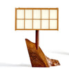 George Nakashima Lamp, 1974 - The Exchange Int