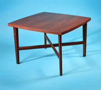 George Nakashima Coffee Table for Widdicomb, 1950s - The Exchange Int