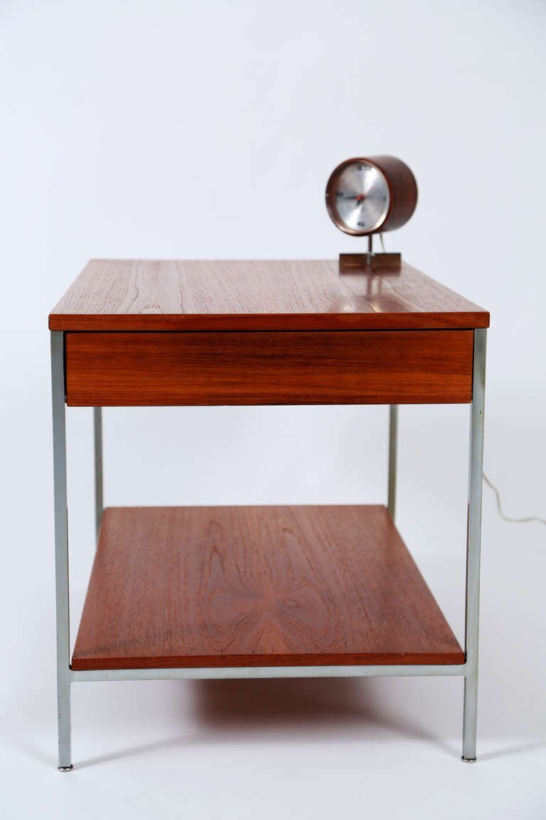 George Nelson Table for Herman Miller 1950s