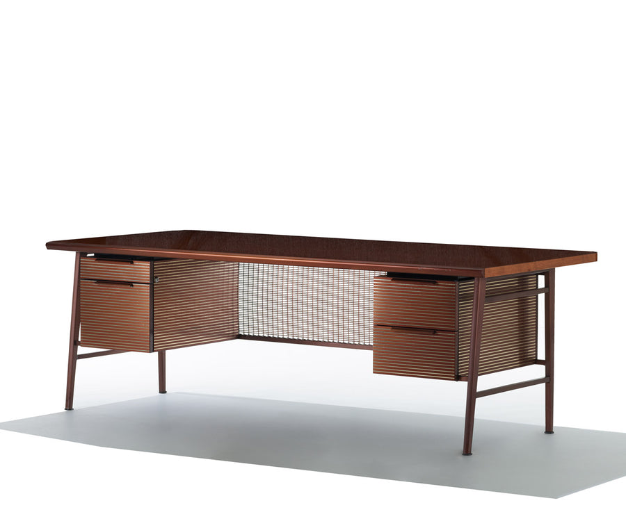 Gordon Bunshaft Desk for the Reynolds Metals Company