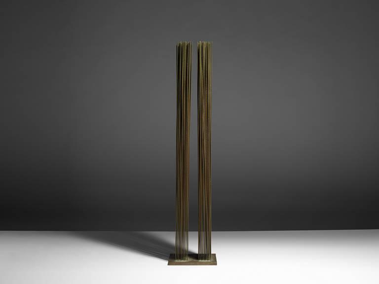 Harry Bertoia Sonambient Sounding Sculpture circa 1970s