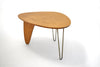 Isamu Noguchi Rudder Table Dinette Model IN-20  Manufactured by Herman Miller The Space Detroit