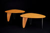 Isamu Noguchi Rudder Dinette Table Model IN-20 Herman Miller The Space Detroit