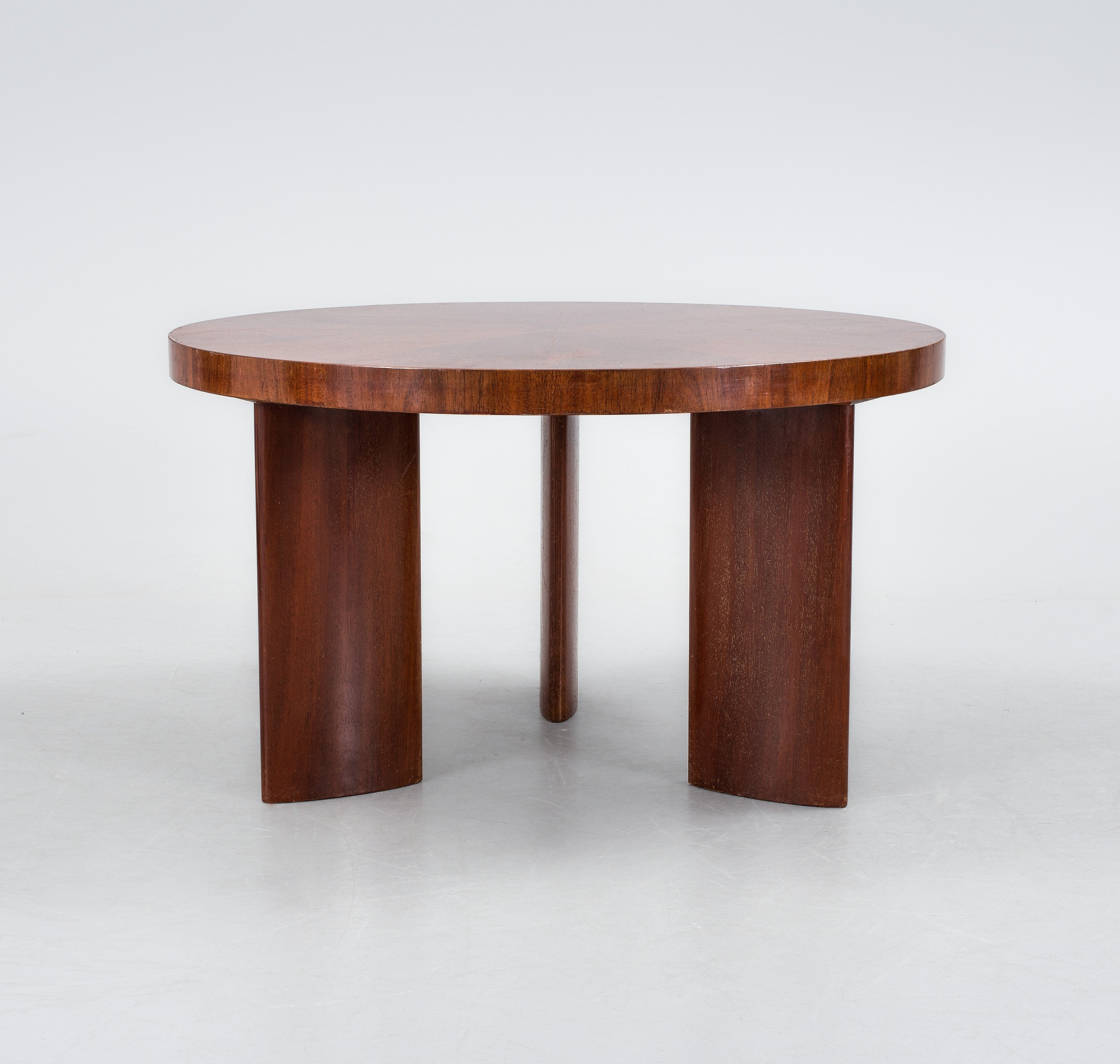 Swedish Modernism Coffee Table, circa 1920s