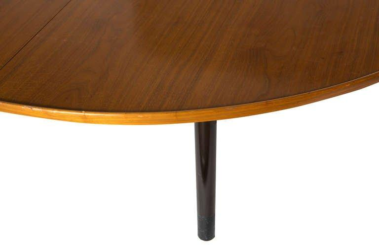Dining Table by Edward Wormley for Dunbar circa 1950