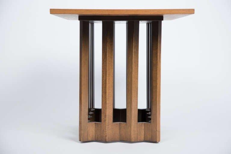 [SOLD] Pair of Harvey Probber Occasional Tables, 1960