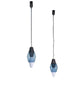 Original Tapio Wirkkala Pendant Lights by Airam circa 1958 a Pair - The Space Detroit