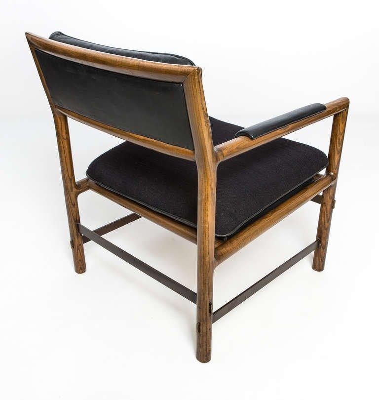 Edward Wormley for Dunbar Armchair 1960s