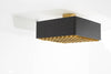 Paavo Tynell Ceiling Light, Model 9068 - The Exchange Int