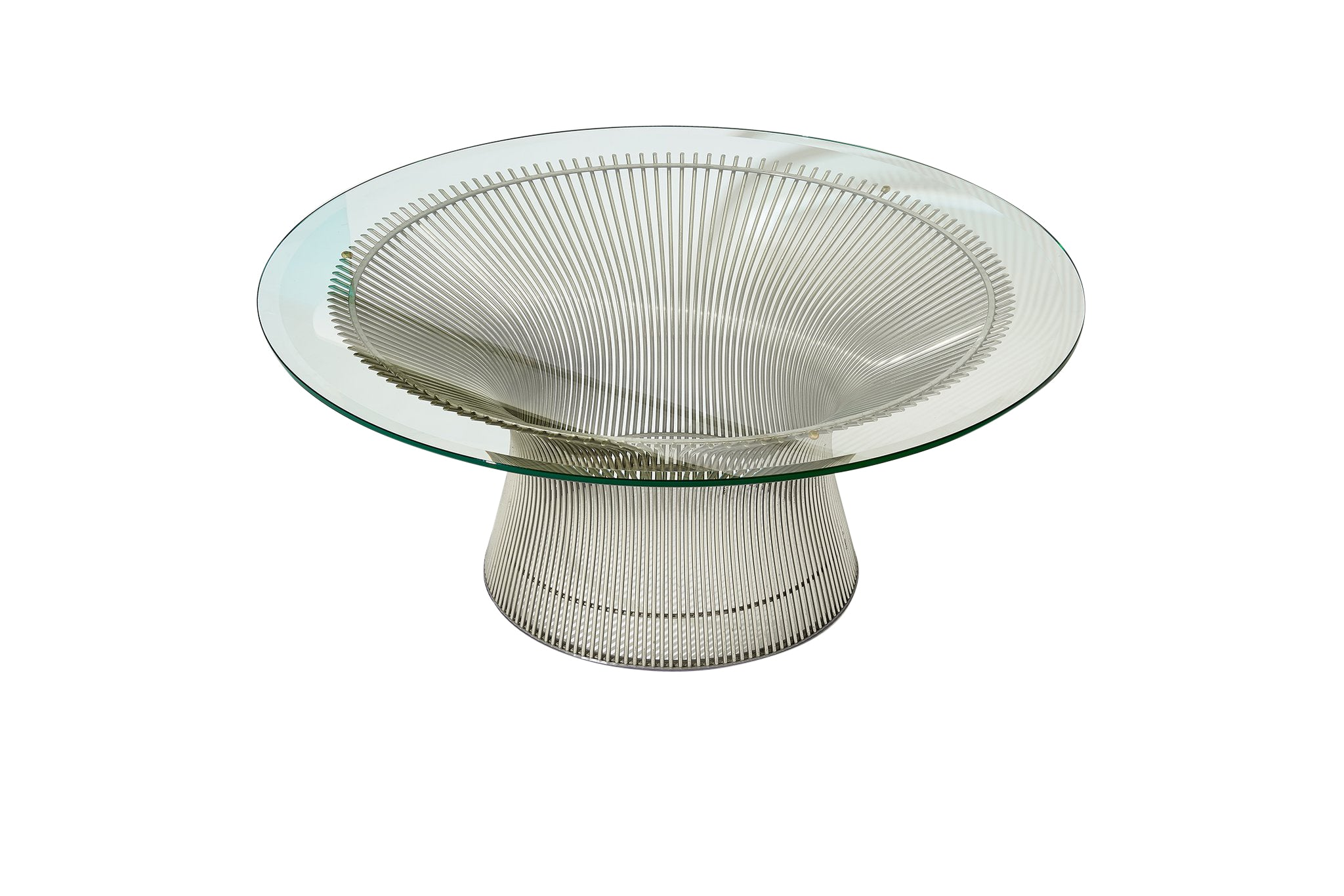 Warren Platner for Knoll Coffee Table - The Space Detroit
