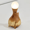 "Caleb Woodard ""CREATURE"" Lamp - The Exchange Int"