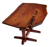 George Nakashima Conoid Dining Table - The Exchange Int