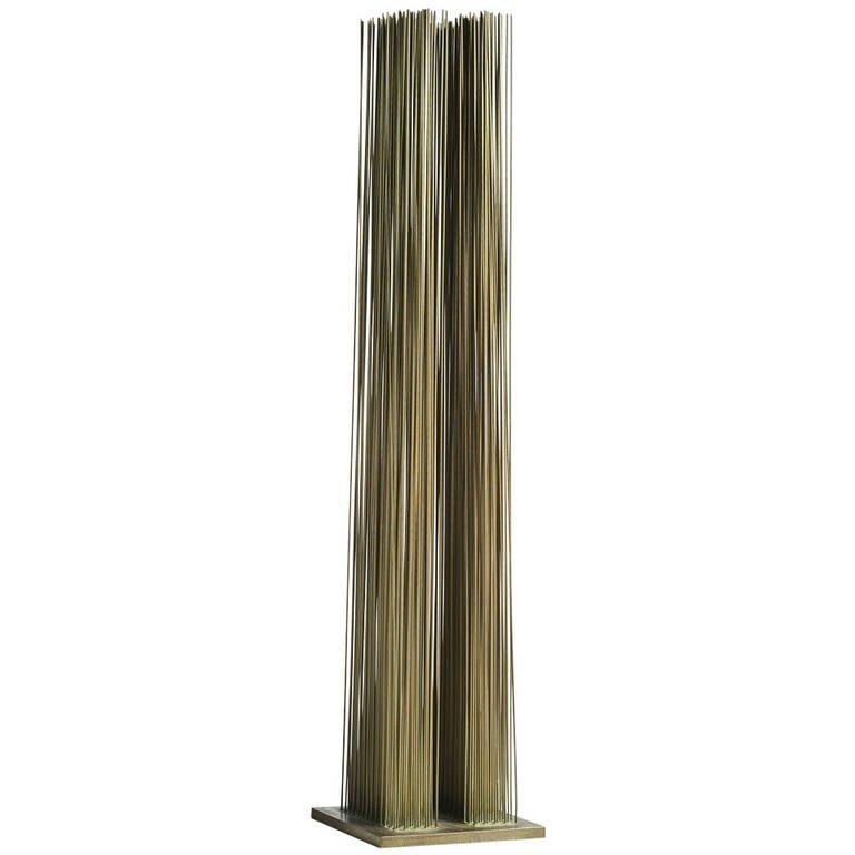 Harry Bertoia Sonambient Sculpture, circa 1970 - The Exchange Int