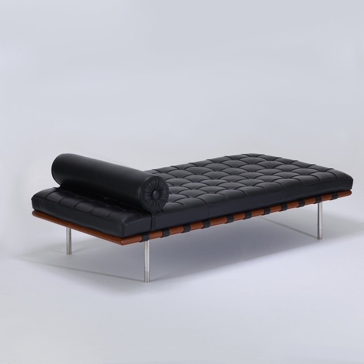 Ludwig Mies van der Rohe Barcelona Daybed for Knoll