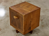 George Nakashima Oak Burl Kornblut Cabinet, 1965 - The Exchange Int