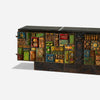 Paul Evans Studio Sculpture Front Cabinet - The Exchange Int