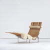 Poul Kjaerholm for E. Kold Christensen, PK 24 Chaise, 1960s - The Exchange Int