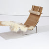 Poul Kjaerholm for E. Kold Christensen PK 24 Chaise circa 1960s - The Exchange Int