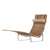 Poul Kjaerholm for E. Kold Christensen, PK 24 Chaise, 1960s