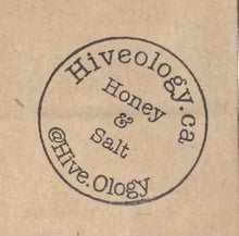 Load image into Gallery viewer, Honey & Salt Popcorn Honey Popcorn Hiveology