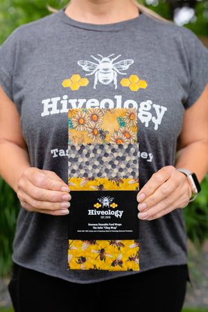 Special Edition Beeswax Wraps