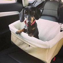 Load image into Gallery viewer, Dog Car Safety Seat