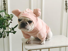 Load image into Gallery viewer, Pig Shape Vest Coat For Small Dog