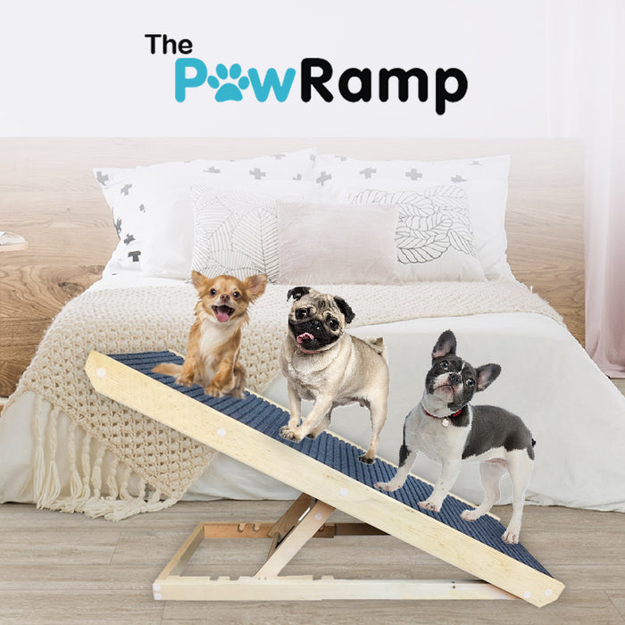 The PawRamp