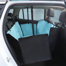 Load image into Gallery viewer, Fashion Dog Car Seat Cover