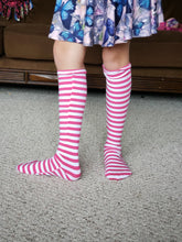 Load image into Gallery viewer, Knee High Socks