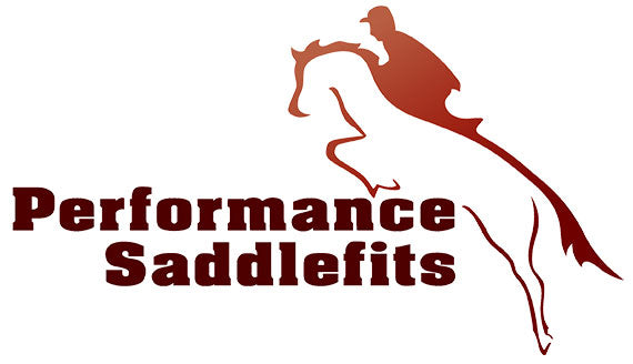 Performance Saddlefits Australia - Logo