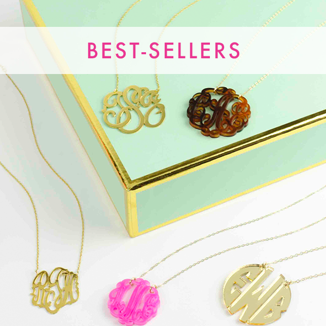 Moon and Lola Best Sellers