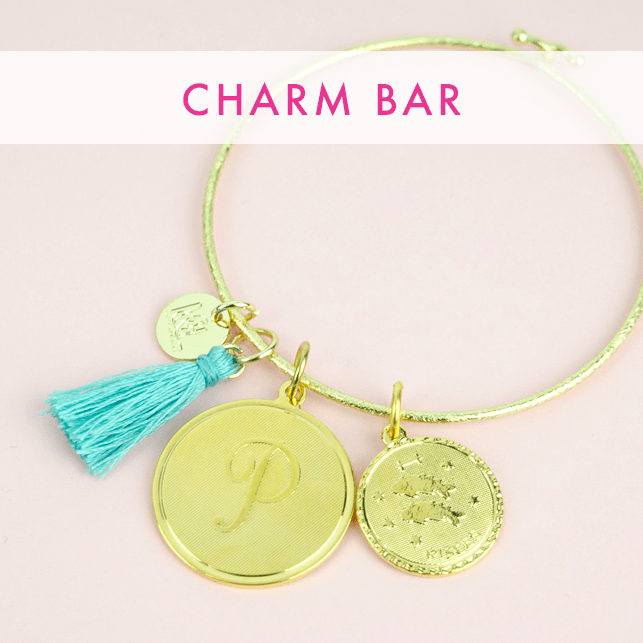Moon and Lola Charm Bar