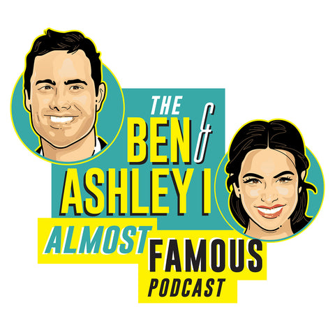 Almost Famous Podcast