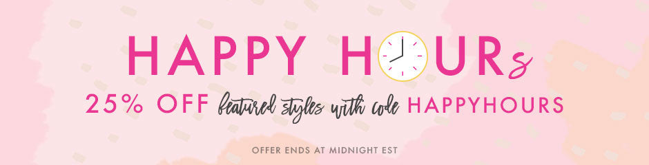 Moon and Lola - Happy Hours Collection