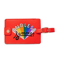 Bando Endless Summer Luggage Tag