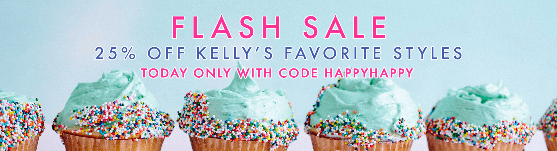 Moon and Lola - Happy Birthday Kelly Flash Sale