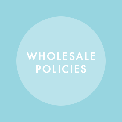 Moon and Lola Wholesale Policies
