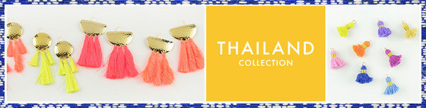 Moon and Lola Thailand Jewelry Collection